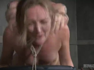 Swinger wife group party