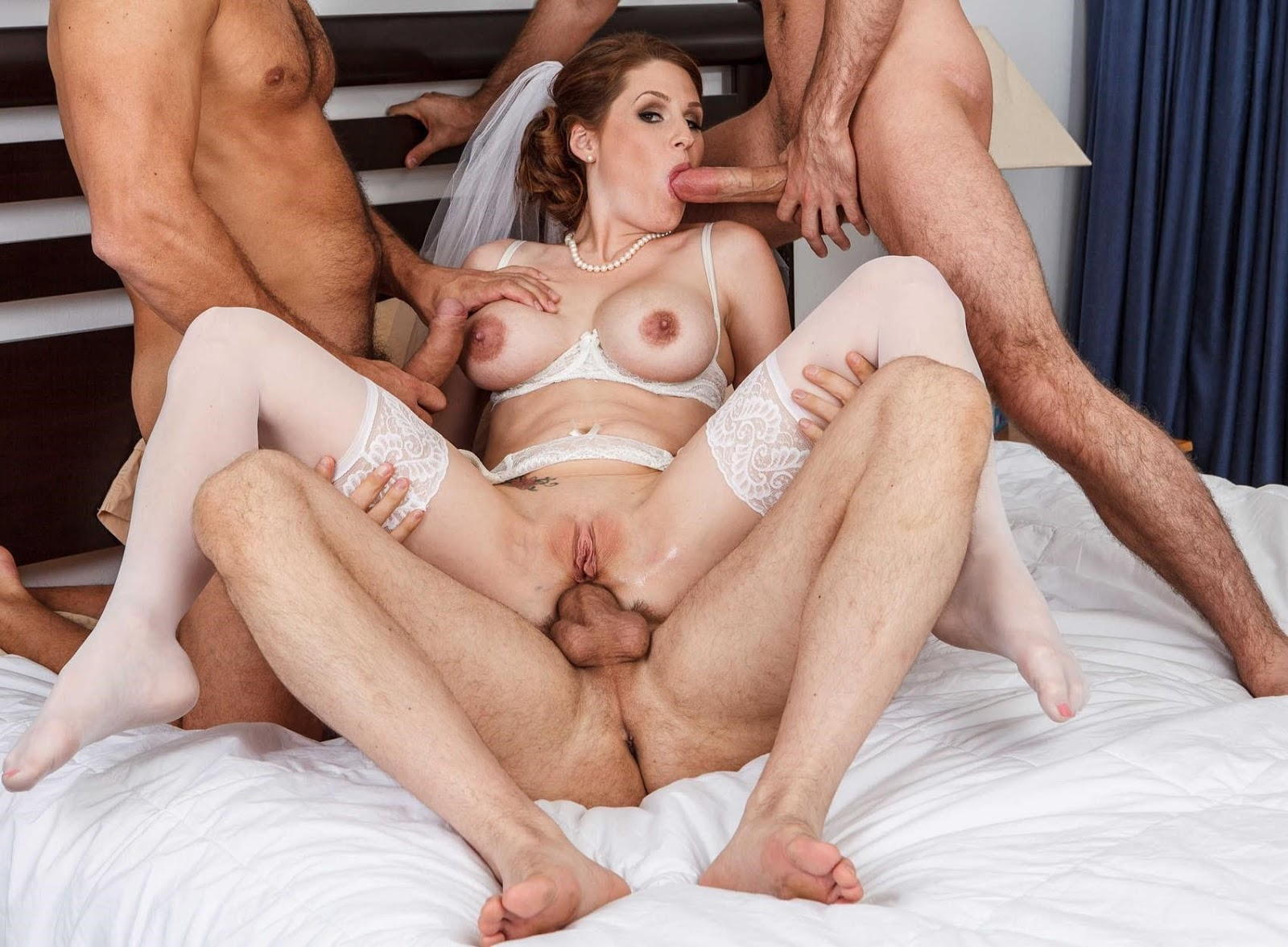 lady with dick and pussy